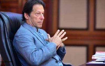 عہد کرتے ہیں عسکریت پسندی کی سوچ کو پروان نہیں چڑھنے دیں گے،عمران خان
