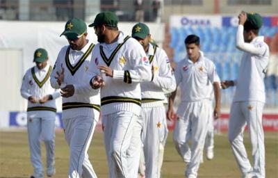 قومی کھلاڑی کراچی ٹیسٹ کیلئے پرجوش، کس کا کیا کہنا ہے؟ آپ بھی جانئے