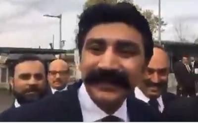 ڈاکٹر مسیحا نہیں شعبدہ باز ہیں، معطل سیکرٹری اسلام آباد ہائیکورٹ بارکاالزام