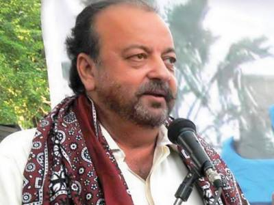 وفاق کا پتہ نہیں سندھ حکومت مدت پوری کریگی: آغا سراج درانی