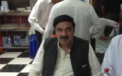 جس ادارے پر ملک چل رہا ہے اس کی تضحیک کریں گے تو ری ایکشن تو ہو گا: شیخ رشید