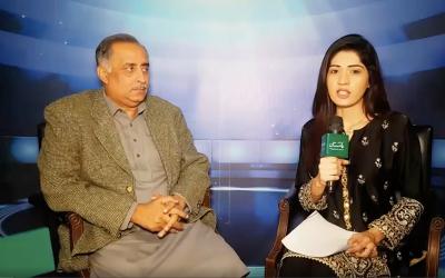 '' ہم کل اپنے بچے لے کر اسلام آباد آرہے ہیں، وہ ہم سے خرید لیں '' ملک بھر کے کسانوں کا اعلان