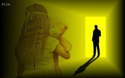 ایک شخص کی ایک ساتھ 3 بچیوں سے مبینہ زیادتی کی کوشش