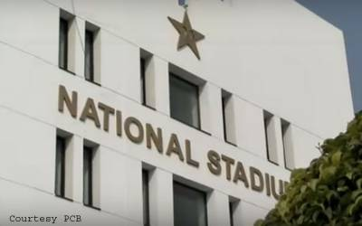 نیشنل اسٹیڈیم کراچی 10سال بعد ٹیسٹ میچ کی میزبانی کیلئے تیار،پہلااورآخری میچ کن ٹیموں نے کھیلا؟خوبصورت یادیں جان کرآپ کا دل بھی خوش ہوجائے گا