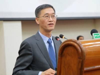 پاکستان میں زراعت کے حوالے سے چین نے بڑا اعلان کر دیا