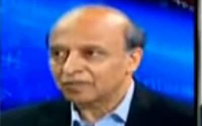 پرویز مشرف کوسزائے موت کا فیصلہ سنانے والے ججوں کی تعیناتیاں کس سیاسی جماعت نے کی تھیں؟سینئر تجزیہ کار نے تہلکہ خیز دعویٰ کردیا