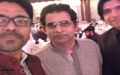 تمام بیمار طبی بنیادو ں پر رہا اوربیمار پرویز مشرف کو سزائے موت؟ ارشاد بھٹی نے سوال اٹھادیا