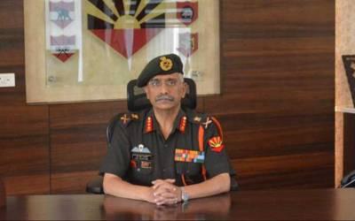 بھارت کے نئے آرمی چیف جنرل منوج موکنڈ کون ہیں؟ آپ بھی جانئے