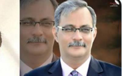 ہسپتال میں پرویز مشرف نے حیدرعباس رضوی سے کیاگفتگو کی ؟ رہنما ایم کیو ایم پاکستان نے تفصیلات بتادیں
