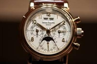 گھڑی گھڑی،گھڑی نہ دیکھو ۔۔.