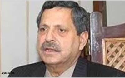 خصوصی عدالت کے جج کیخلاف ریفرنس دائر نہیں کیا جاسکتا ، آئینی ماہرحامد خان وضاحت کردی