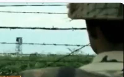 ایل اوسی پر بھارتی فوج کی بلا اشتعال فائرنگ ، 2شہری شہید، 3جوانوں سمیت5زخمی،پاک فوج کی جوابی کارروائی میں بھارتی پوسٹ تباہ، متعددہلاک