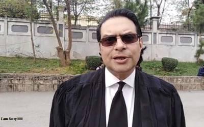سنگین غداری کیس کے فیصلے پر جج کیخلاف سپریم جوڈیشل کونسل میں ریفرنس نہیں جاسکتا ، آئینی ماہر سلمان اکرم نے واضح کردیا