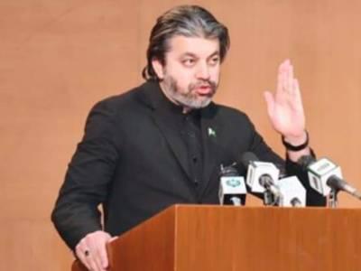 ریاست کی نظر میں سب برابر،مریم بی بی جو چاہ رہی ہیں کابینہ اس کی حمایت نہیں کرے گی:علی محمد خان