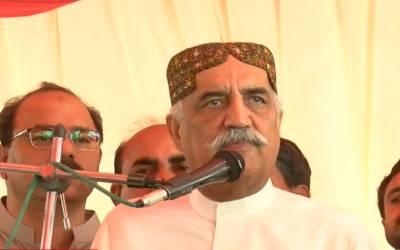 سندھ ہائیکورٹ نے خورشید شاہ کی ضمانت پر رہائی کا حکم 16 جنوری تک معطل کردیا