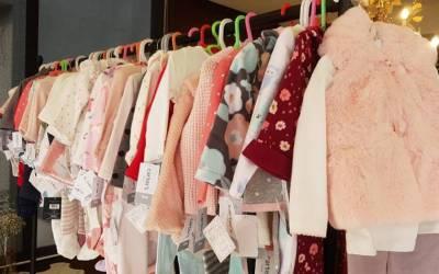 لاہور کا ایک برانڈ ہوا والدین پر مہربان،بچوں کے اسٹائلش لباس تک رسائی اب اور بھی آسان