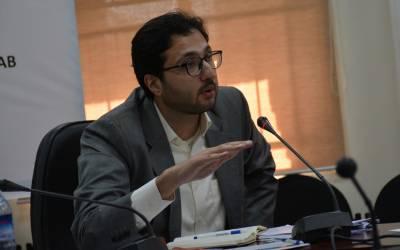 والد کی گرفتاری، احسن اقبال کے صاحبزادے نے عمران خان پر سنگین الزام عائد کردیا