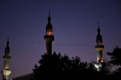 رمضان اور عید الفطر کی ممکنہ تاریخوں کا اعلان