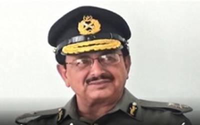 سابق آئی جی پولیس نے رانا ثناءاللہ کیخلاف منشیات کیس کاسب سے افسوسناک پہلوواضح کردیا