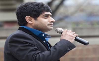 چیئرمین ہلال احمر تعیناتی کیس،اسلام آبادہائیکورٹ نے ابرارالحق کےخلاف درخواست پرفیصلہ محفوظ کرلیا