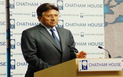 سپریم کورٹ ،سابق صدر پرویز مشرف کو سزااورلاش گھسیٹ کرڈی چوک لانے کیخلاف درخواست دائر