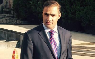 عابد شیر علی کی کرسمس پرایسی مبارکباد کہ جس نے پڑھی مسکرائے بنا رہ نہ سکا