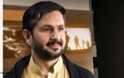 حکومت نے اے این ایف کی تضحیک کروائی ، سلیم صافی کا دعویٰ