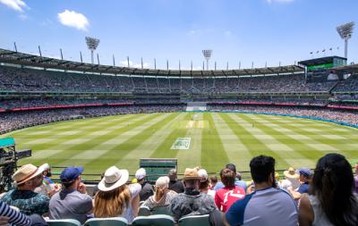 میلبورن ٹیسٹ، آسٹریلیا نے نیوزی لینڈ کیخلاف 4 وکٹوں کے نقصان پر 257 رنز بنا لئے
