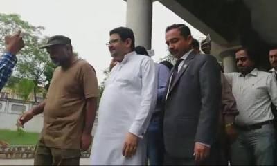 رہائی کے بعد لیگی رہنما مفتاح اسماعیل کا بھی پہلا بیان سامنے آ گیا