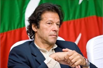 ''عثمان بزدار شکریہ کے مستحق ہیں کہ انہوں نے ۔ ۔ ۔'' عمران خان نے دل کی بات کہہ دی
