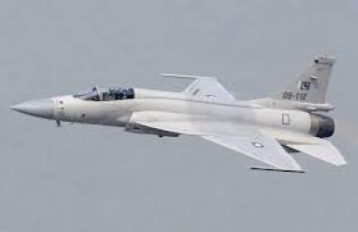 JF-17 تھنڈر، پاکستان نے ایک اور اہم سنگ میل عبور کرلیا