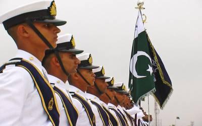 پاکستان نیول اکیڈمی میں21ویں شارٹ سروس کمیشن پاسنگ آؤٹ پریڈآج ہوگی