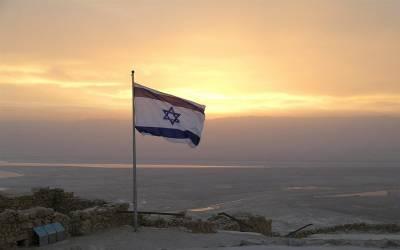 پاکستان کا وہ شہر جہاں سکول انتظامیہ نے اسرائیلی پرچم لہرا دیا، ہنگامہ برپا ہوگیا