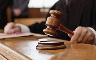 خاتون کو ہاتھ لگانے والے غیر ملکی کا معاملہ دبئی کی عدالت میں