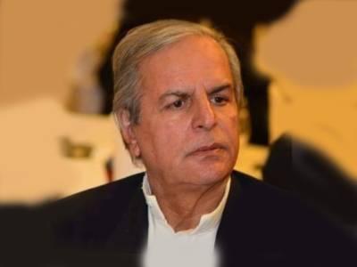 سینئر سیاست دان جاوید ہاشمی نے نیب ترمیمی آرڈیننس پر وزیر اعظم عمران خان کی کلاس لے لی