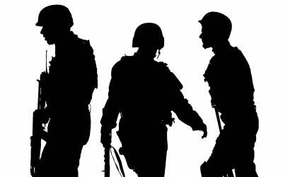بغداد میں امریکی فوجی کیمپ پر حملہ ،20 سے زائد راکٹ فائر، بھاری نقصان اٹھانا پڑ گیا