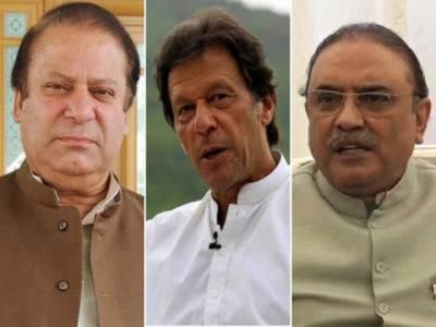سال 2019ء اور پاکستانی سیاست ،حکومت کو کن چیلنجز کا سامنا کرنا پڑا اور اپوزیشن کی کارکردگی کیسی رہی؟تفصیلات جانئے
