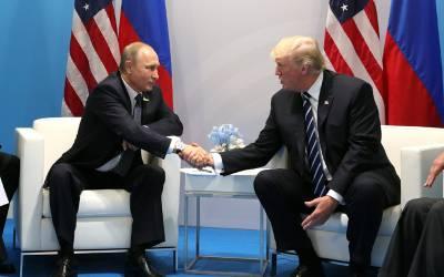 بدترین دشمن پر احسان کی عمدہ مثال، ٹرمپ نے روس کو بڑی تباہی سے بچالیا، پیوٹن بھی معترف