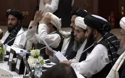 طالبان نے امریکہ کا سب سے بڑا مطالبہ مان لیا، افغانستان میں جنگ بندی کا اعلان کردیا
