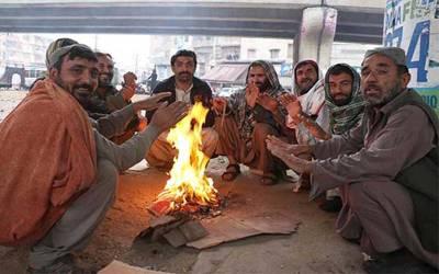 لاہور میں مزید کتنے عرصے تک سخت سردی پڑنے کا امکان ہے ؟شہریوں کے لیے بڑی خبر آگئی