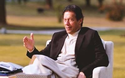 کرپشن میں براہ راست یا بالواسطہ ملوث شخص نہیں بچے گا ، وزیر اعظم