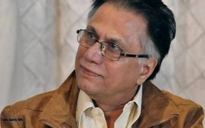 """""""ن لیگ کے لئے سال 2019ابھی ختم نہیں ہوا"""" تجزیہ کارحسن نثار کی وضاحت"""