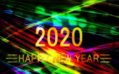 پاکستان میں سال 2020کا شاندار استقبال ،ملک بھر میں جشن کا سماں، منچلے سڑکوں پر نکل آئے، بڑے شہروں میں فضائیں رنگ و نور میں نہا گئیں