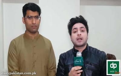 پاکستانی طالبعلم نے شوگر ٹیسٹ کرنے والی ڈیوائس تیار کرلی، قیمت صرف 10 روپے