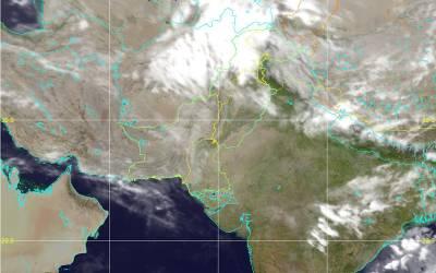 درجہ حرارت منفی 11تک گرگیا،آج کن شہروں میں بارش ہوگی،محکمہ موسمیات نے پیشگوئی کردی