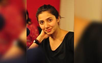 ماہرہ خان دوسری شادی کب کریں گی ؟ اداکارہ نے پہلی مرتبہ واضح اعلان کر دیا