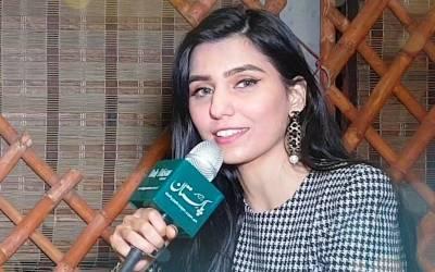 9 زبانوں میں گانے گا کر دنیا کو حیران کرنے والی پاکستانی لڑکی