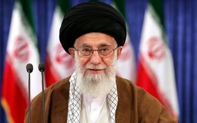 ایرانی سپریم لیڈر نے کھل کر امریکی صدر کو چیلنج دے دیا، نیا سال شروع ہوتے ہی دنیا کے لئے انتہائی خطرناک خبر آگئی