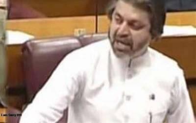 عمران خا ن پرہنسنے والوں پرتقدیر ہنس رہی ہے ، علی محمد خان کا دعویٰ