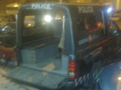 بے روزگار نوجوانوں کیلئے خوشخبری، پنجاب پولیس میں نوکریوں کی منظوری مل گئی